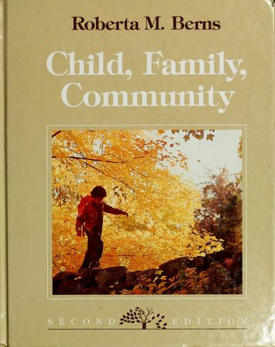 Download Child, family, community