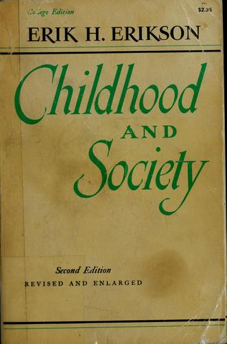 Download Childhood and society.