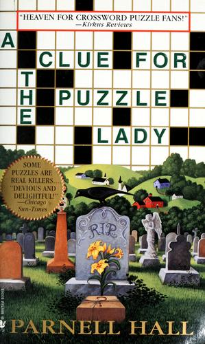 Download A clue for the puzzle lady