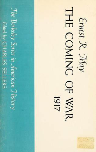 Download The coming of war, 1917.