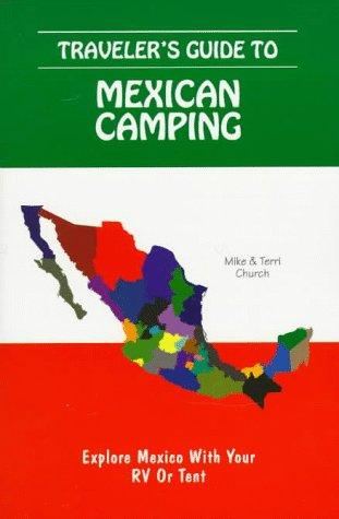 Traveler's Guide to Mexican Camping