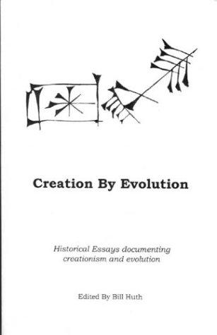 Download Creation By Evolution