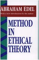 Download Method in ethical theory