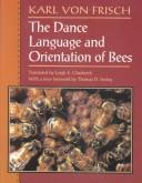 Download The dance language and orientation of bees