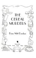 Download The cereal murders