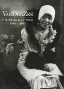 Download VanDerZee, photographer, 1886-1983