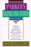 Parker's wine buyer's guide