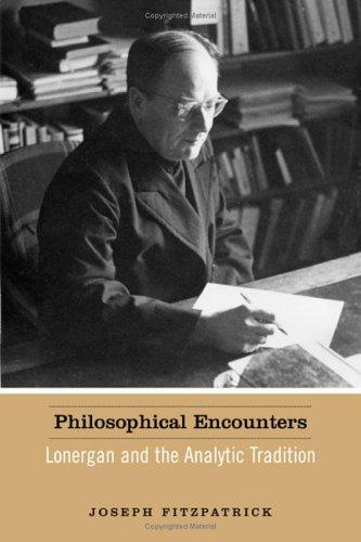 Download Philosophical Encounters