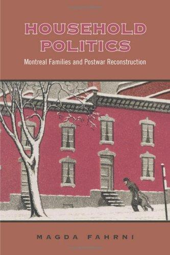 Download Household Politics