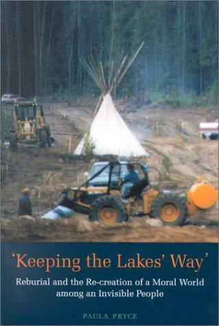 Download Keeping the Lakes' Way