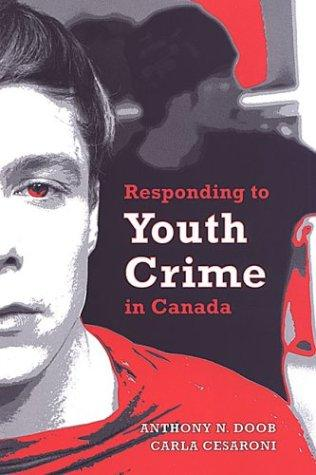 Responding to Youth Crime in Canada Close