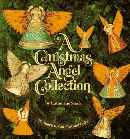 Download A Christmas Angel Collection