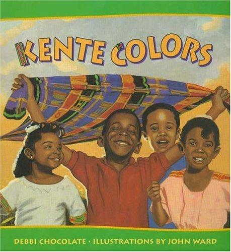 Download Kente Colors