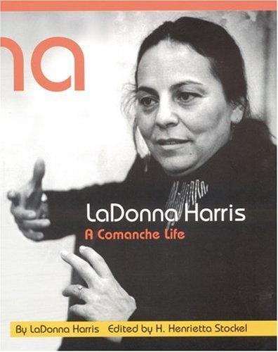 Download LaDonna Harris