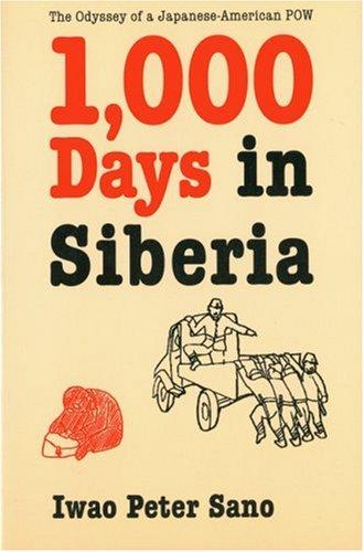 Download One thousand days in Siberia