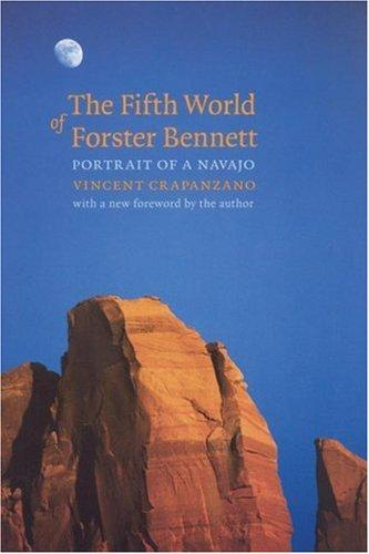 Download The Fifth World of Forster Bennett