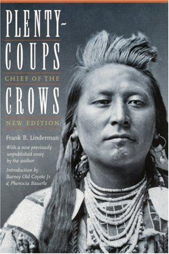 Download Plenty-coups, chief of the Crows