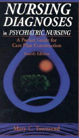 Download Nursing diagnoses in psychiatric nursing