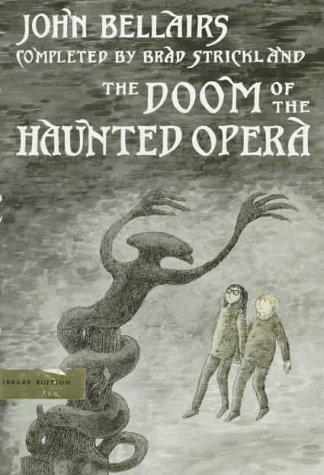Download The doom of the haunted opera