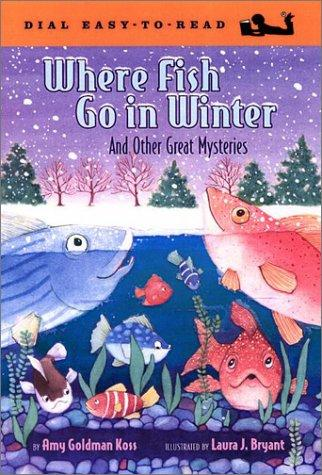 Download Where Fish Go in Winter