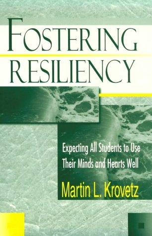Download Fostering resiliency