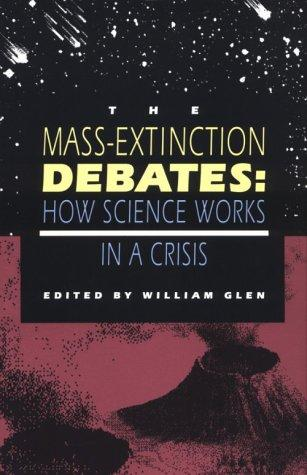 The Mass-Extinction Debates