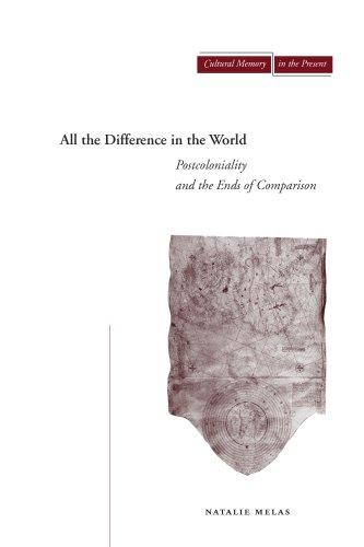 Download All the Difference in the World