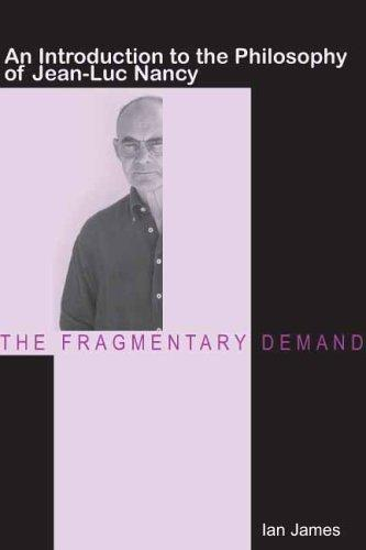 Download The fragmentary demand