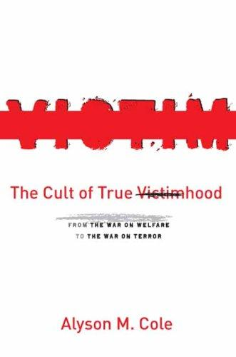 Download The Cult of True Victimhood
