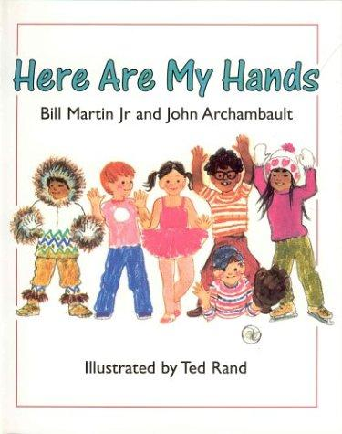 Download Here are my hands