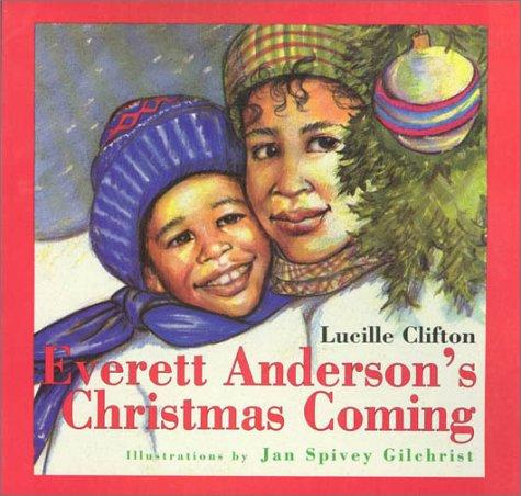 Download Everett Anderson's Christmas coming