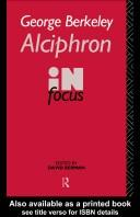 Download Alciphron, or, The minute philosopher