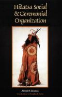 Hidatsa social and ceremonial organization