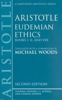Download Eudemian ethics.