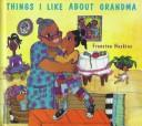 Download Things I like about grandma