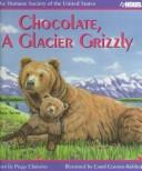 Chocolate, a Glacier Grizzly (Humane Society of the United States)