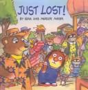 Download Just Lost (Golden Look-Look Books)