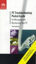 Download PC Troubleshooting Pocket Guide