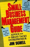 Small-Business Management Guide