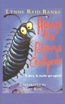Download Harry the Poisonous Centipede