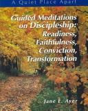 Download Guided Meditations on Discipleship