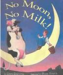 No Moon, No Milk! cover