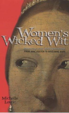 Download Women's Wicked Wit