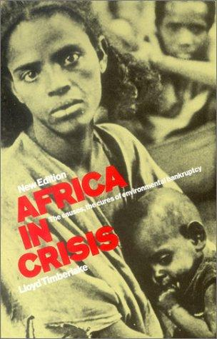 Download Africa in crisis
