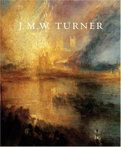 J.M.W. Turner, Warrell, Ian (Editor); Kelly, Franklin (Editor)