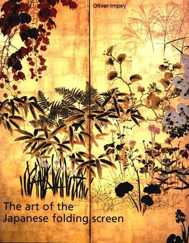 Download Art of the Japanese Folding Screen