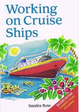 Download Working on Cruise Ships