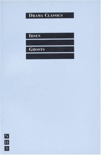 Download Ghosts (Nick Hern Books Drama Classics)