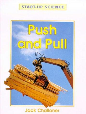 Push and Pull (Start-up-Science)