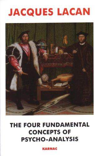 Download The Four Fundamental Concepts of Psychoanalysis